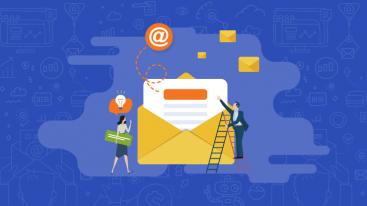 reinvent email marketing