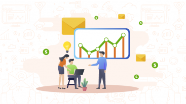 illustration on programmatic email advertising