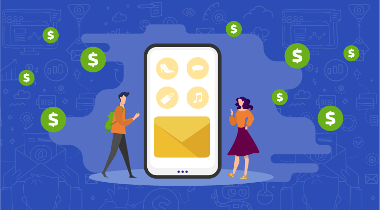 How to Monetize Transactional Emails